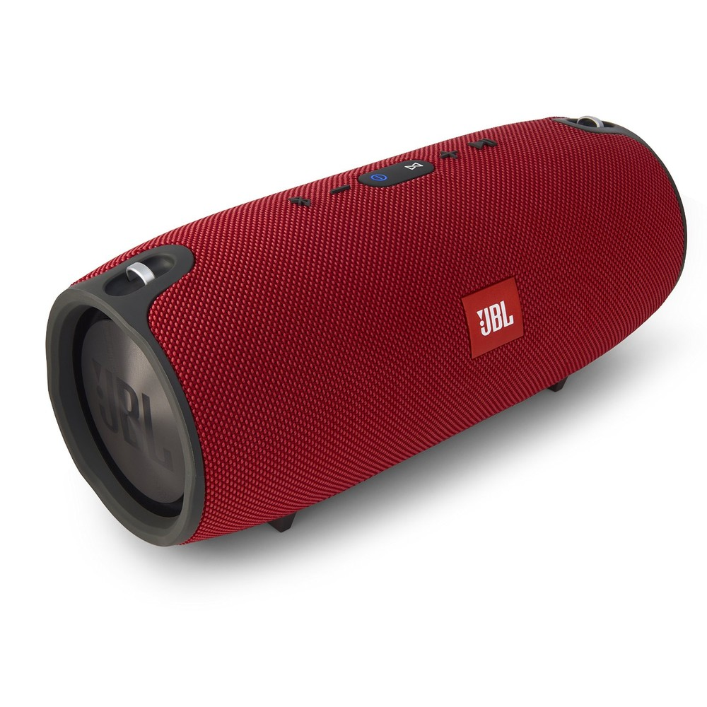 JBL Bluetooth Lautsprecher Xtreme Red