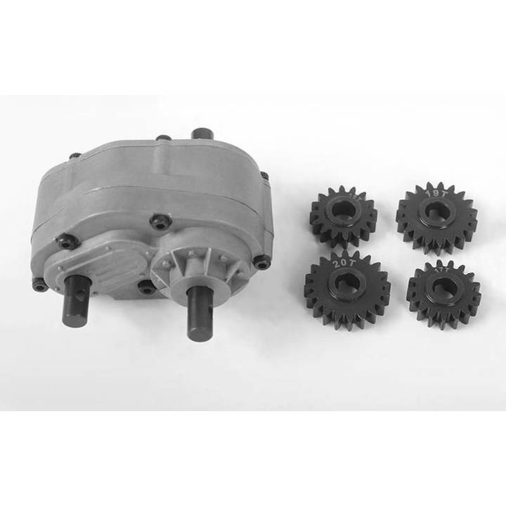 RC4WD RC4WD Over/Underdrive Transfer Case