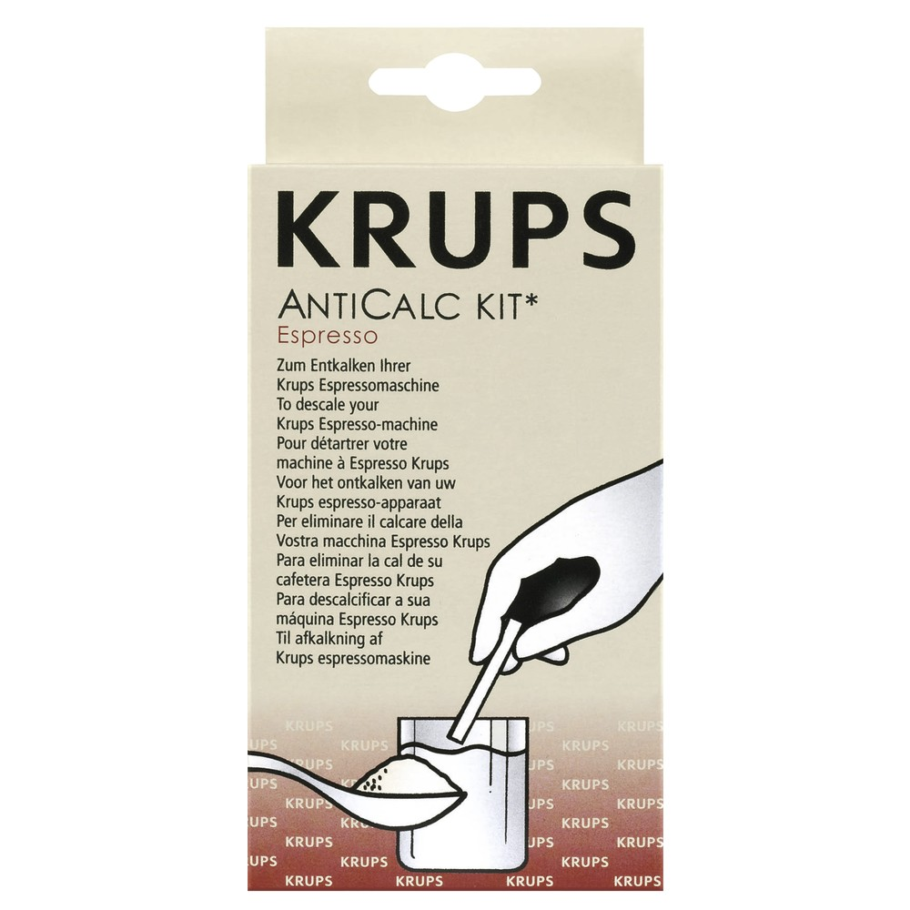 KRUPS AntiCalc-Kit