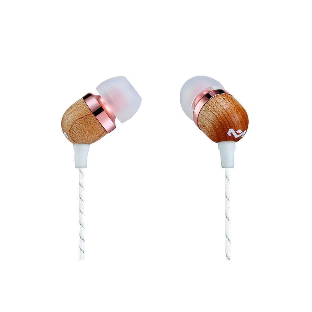 HOUSE OF MARLEY In-Ear Smile Jamaica Copper