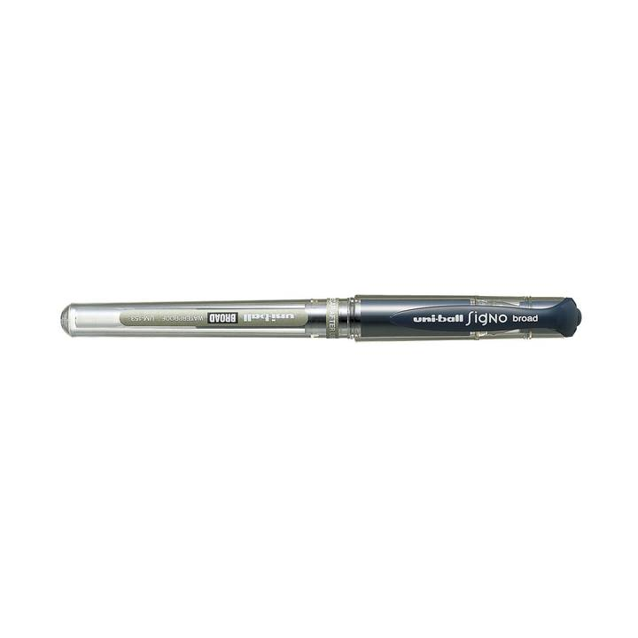 UNIBALL SIGNO Broad 1 mm Gel-Ink Roller
