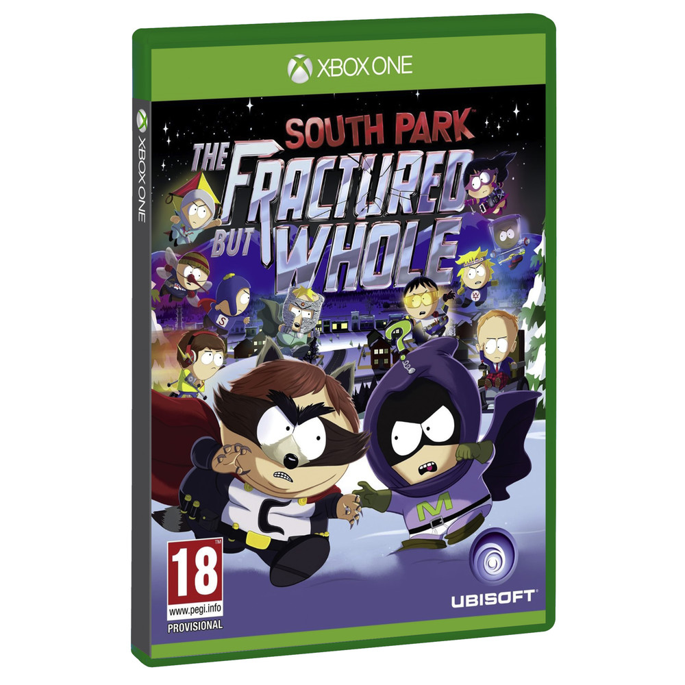 South Park: The Fractured Bit Whole