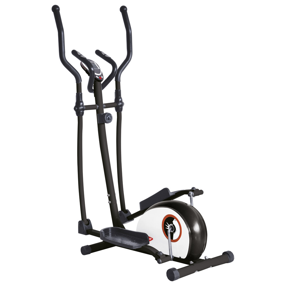 CHAMP Heimtrainer Cross Basic 10