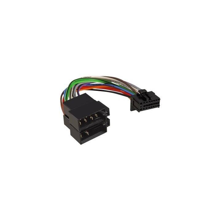 HAMA VEHICLE ADAPTER FOR PIONEER TO ISO