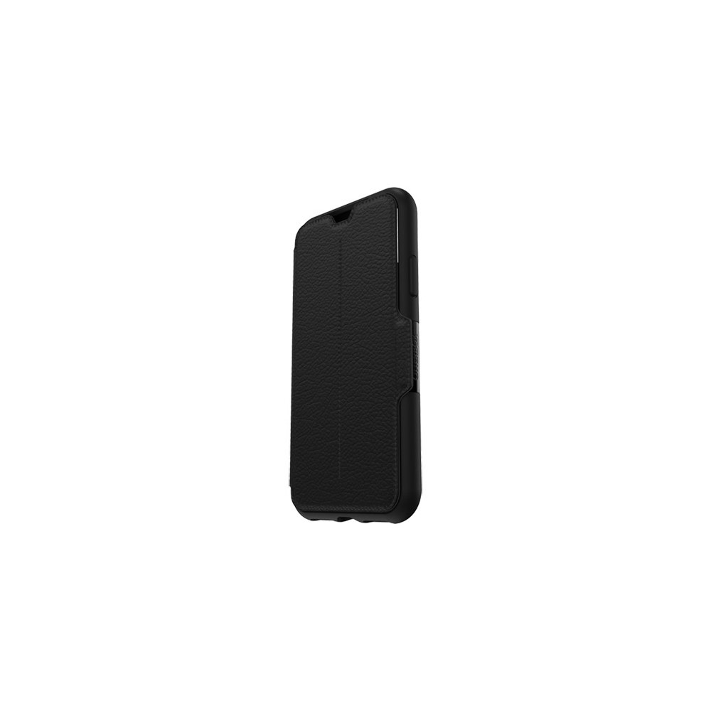 Otterbox Strada Series schwarz iPhone X