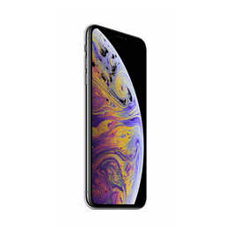 APPLE iPhone XS Max 256 GB Silber