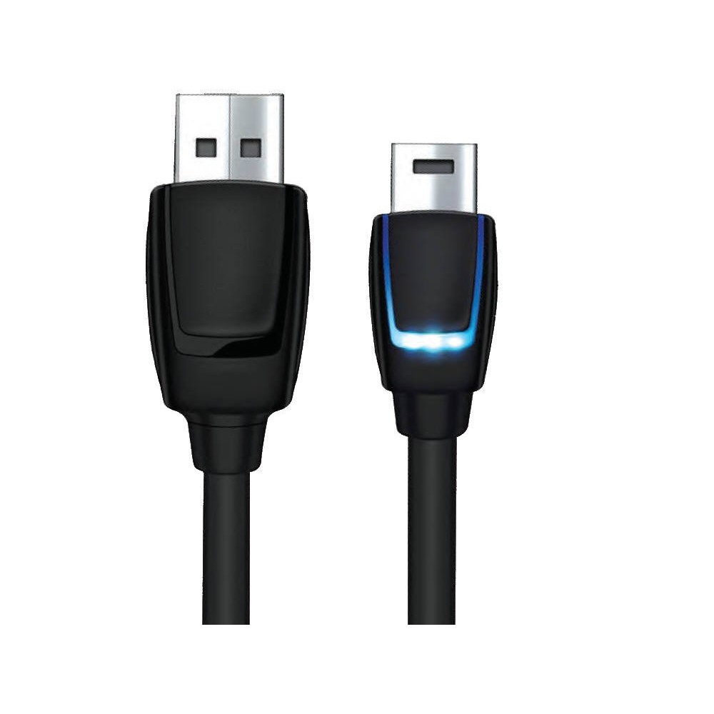 DREAMGEAR LED Charging Cable für PS