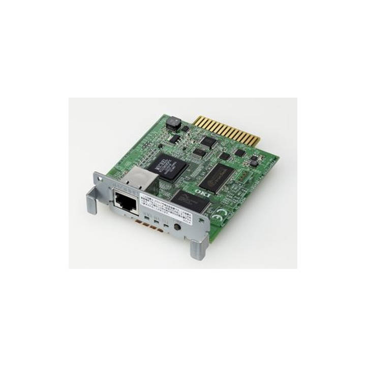 OkiLan 7130e networking card for ML33xx-
