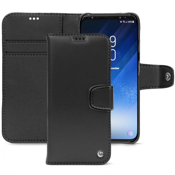 Noreve Tradition B leather case black Sa