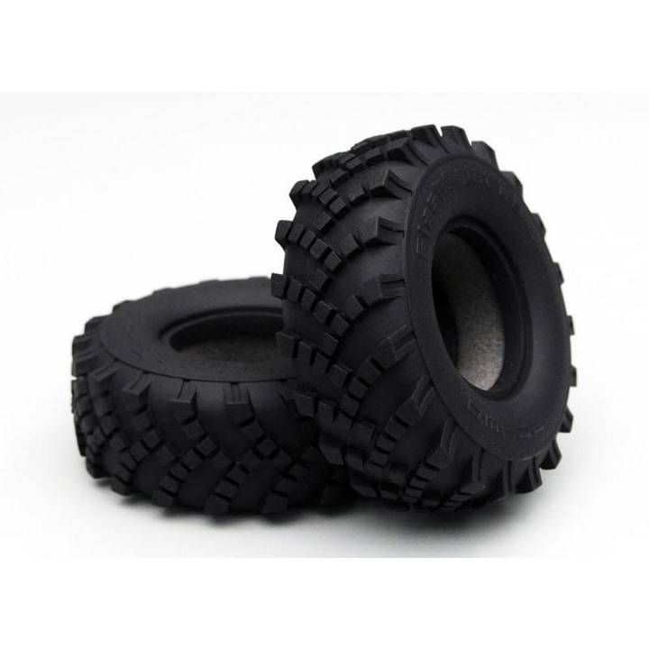 "RC4WD FlashPoint 1.9"" Military Offroad,"