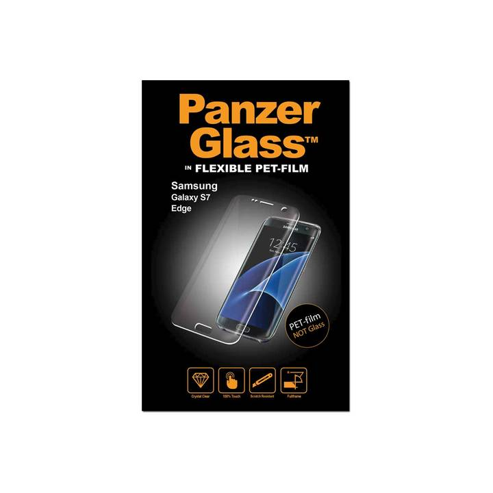 Panzerglass Displayschutz PET