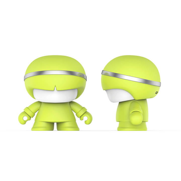 XOOPAR Mini Xboy Lime