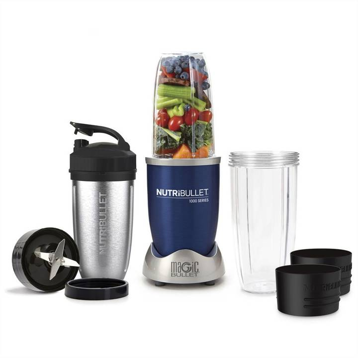NUTRIBULLET Magic Bullet Power 1000