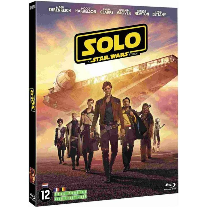 Solo: A Star Wars Story (FR)