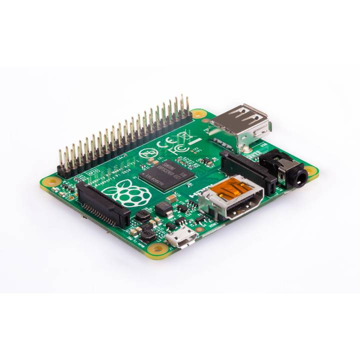 RASPERRY PI A+ 256 MB
