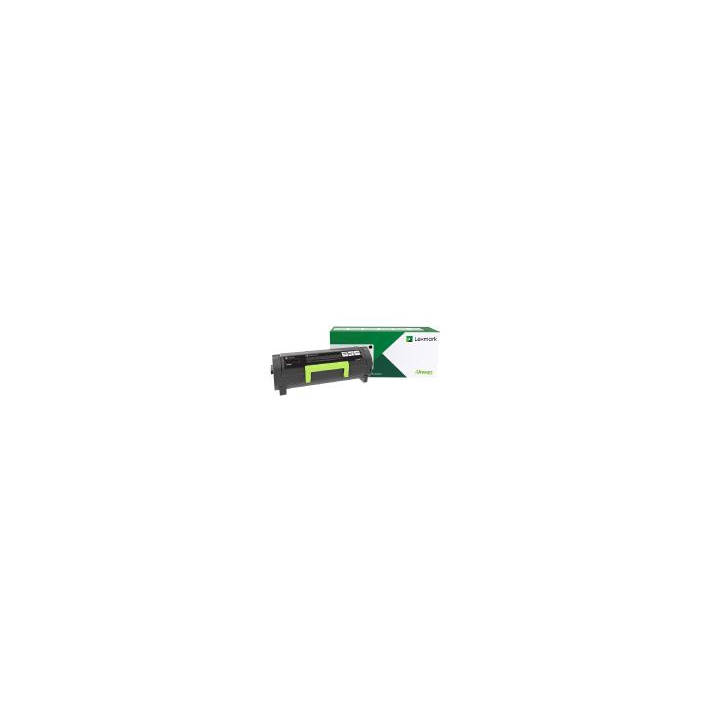 LEXMARK Cartridge Return Program 15000 p