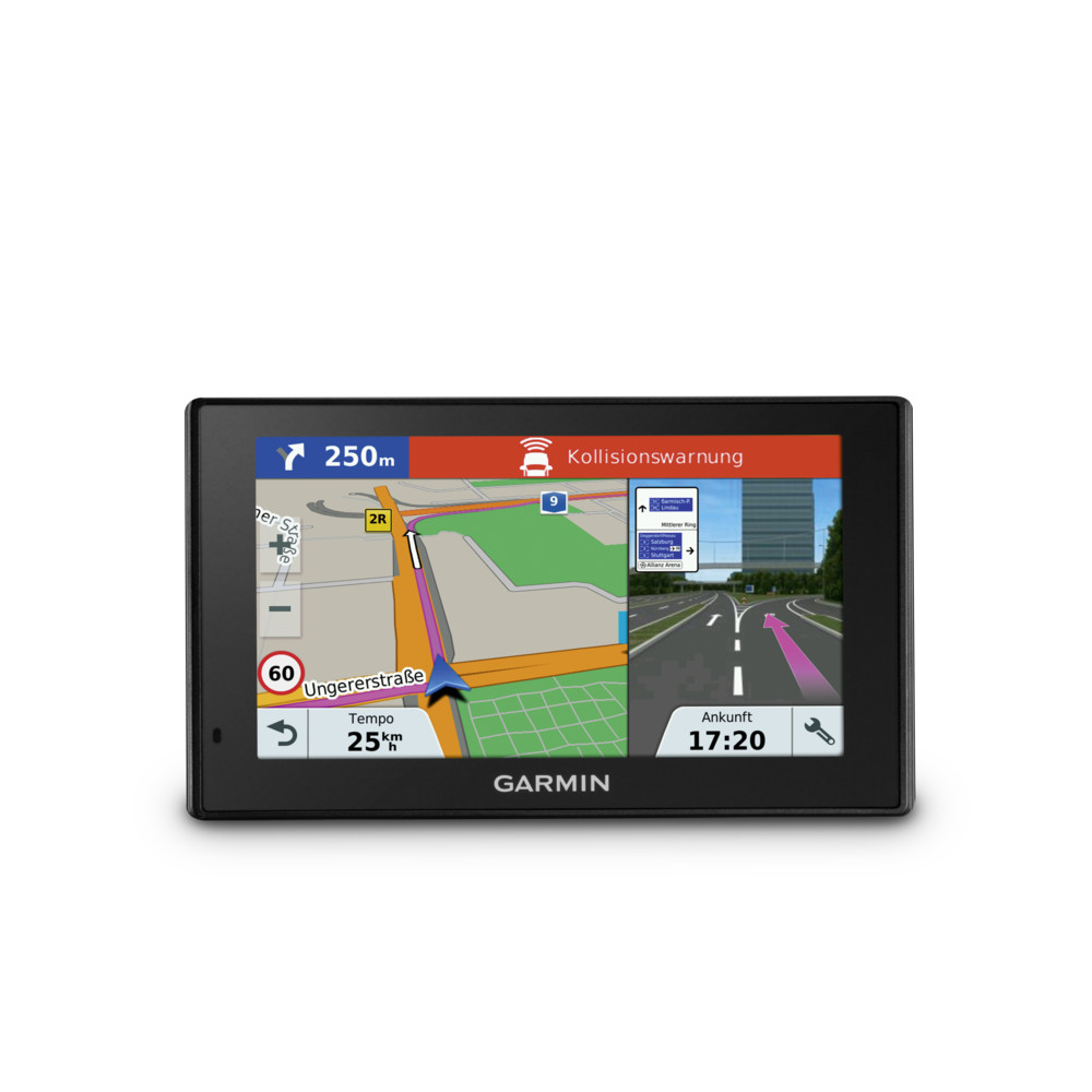 GARMIN Drive Assist 51 LMT-D EU