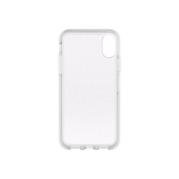 OtterBox Symmetry Clear iPhone 10 Stardu