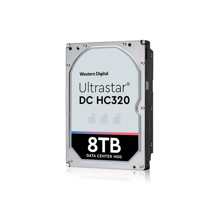 3.5in 26.1MM 8TB 256MB 7200RPM SAS