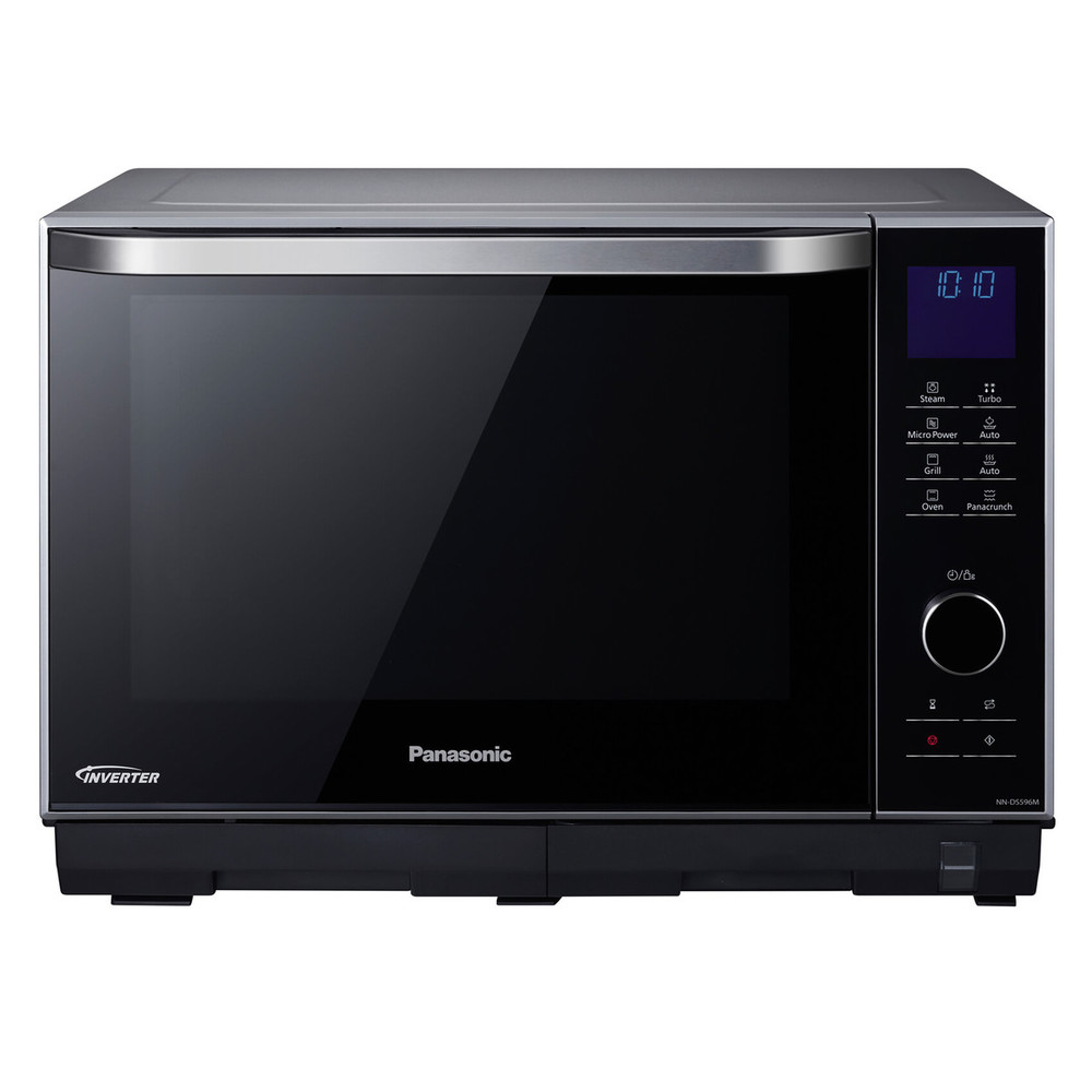 PANASONIC NN-DS596MWPG STEAM PLUS Compact