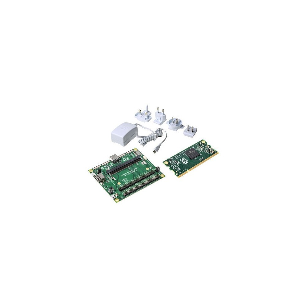 RASPBERRY PI FOUNDATION CM3 DEV Kit Compter Module 3