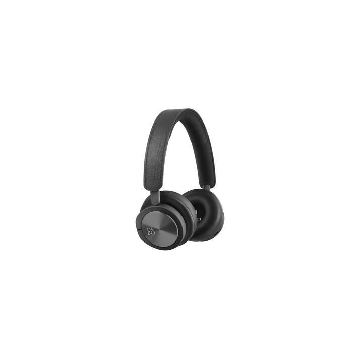 BANG & OLUFSEN Beoplay H8i Black