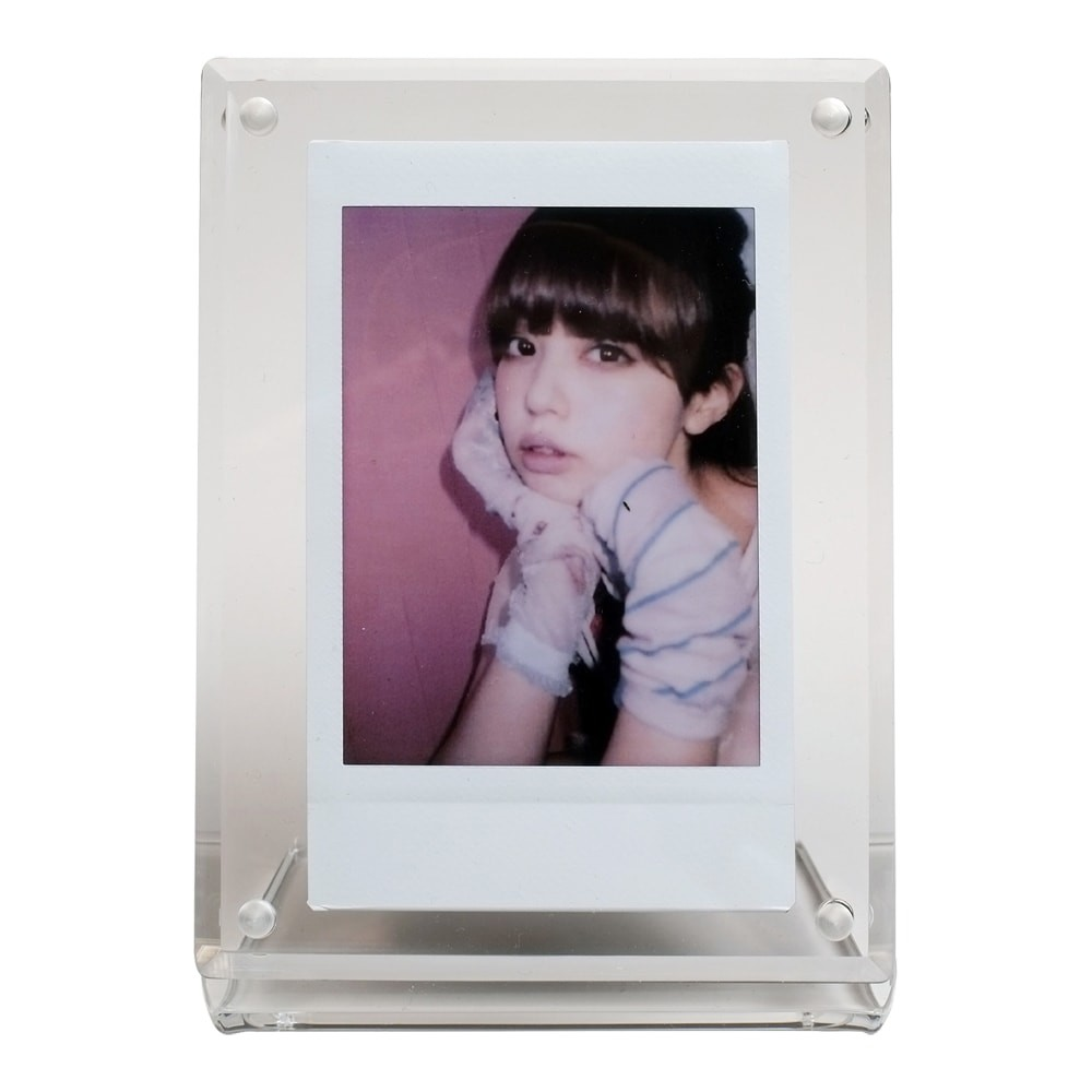 FUJIFILM Instax Mini Photo Frame Single