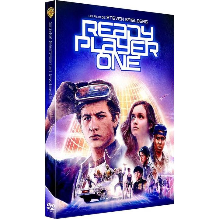 Ready Player One (FR)