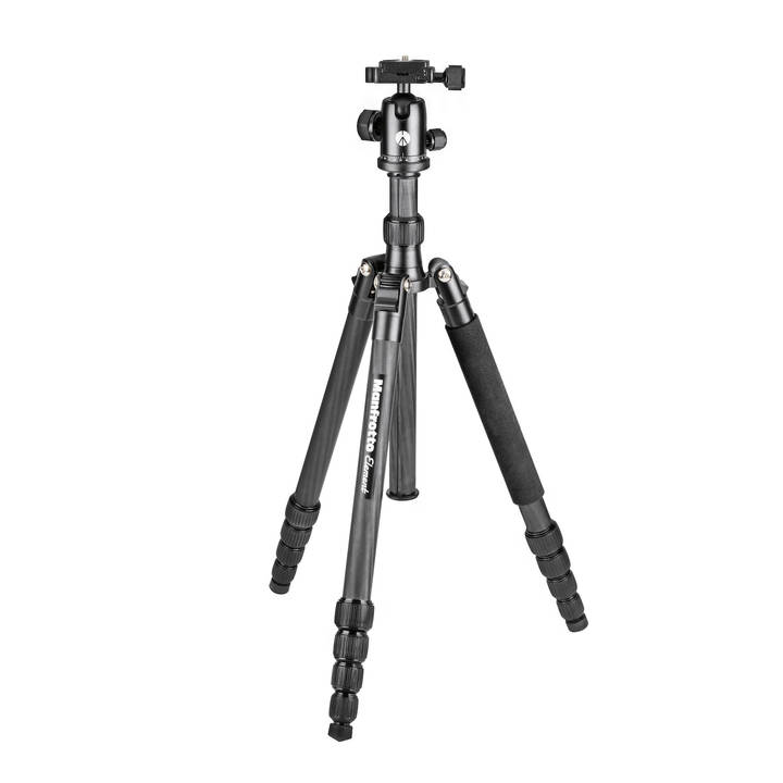 Manfrotto Element Traveller Carbon Big