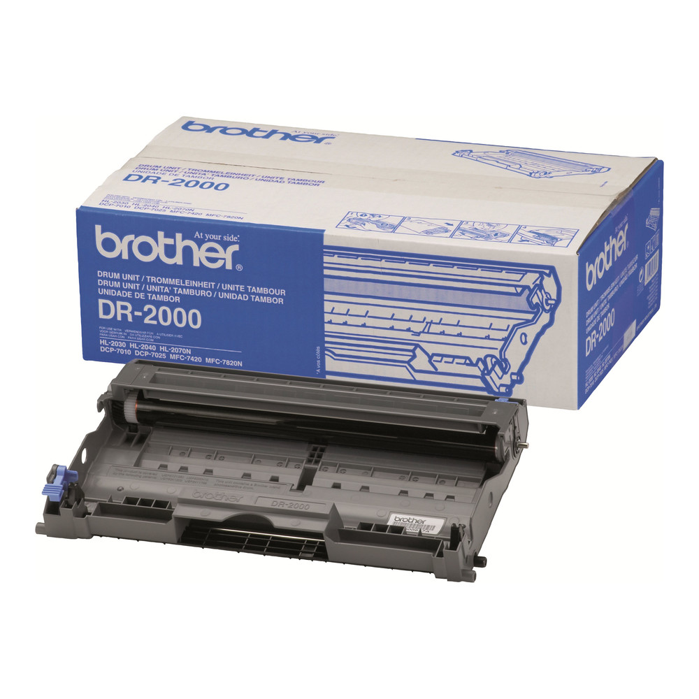 BROTHER DR2000