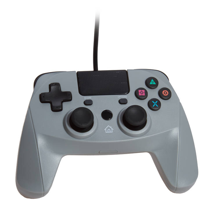 SONY Snakebyte Game Pad Controller 4S Grau