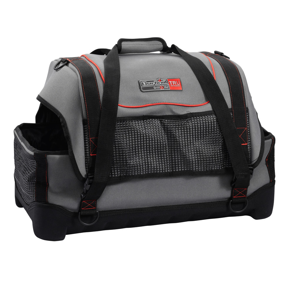 CHAR-BROIL Carry-All-Tasche Grill2Go X 200