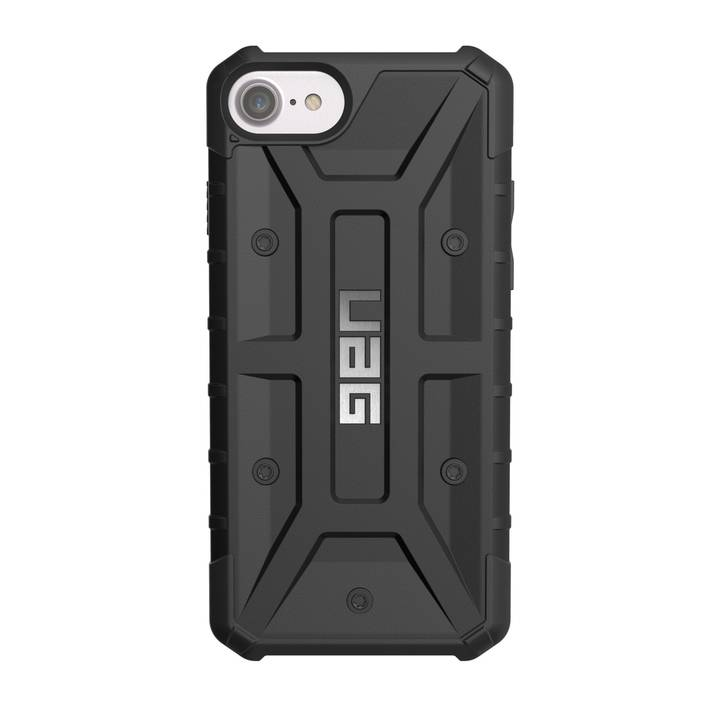 UAG Pathfinder Case Black iPhone 8/7/6s/