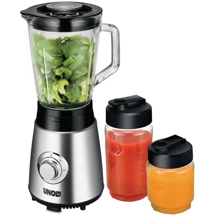 UNOLD Smoothie Maker To Go