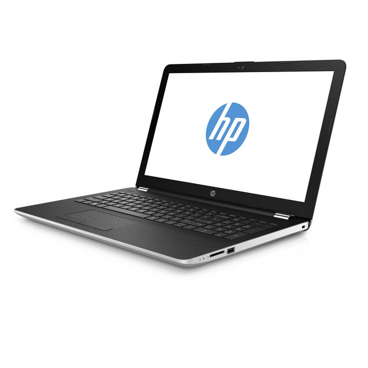 "HP 15-BS187NZ 15.6"", i7-8550U, 16 GB RAM, 256 GB SSD + 1 TB HDD, Natural Silver"