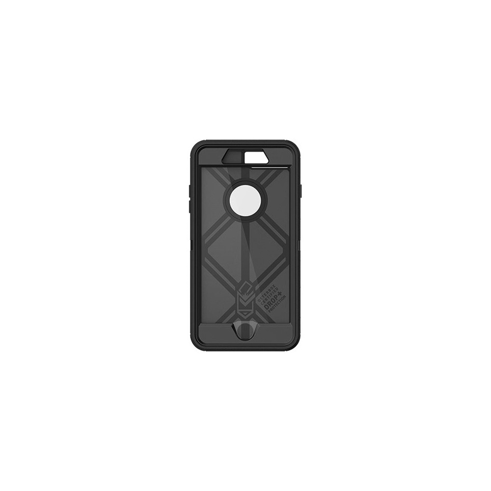 Otterbox Defender Series black iPhone 7/