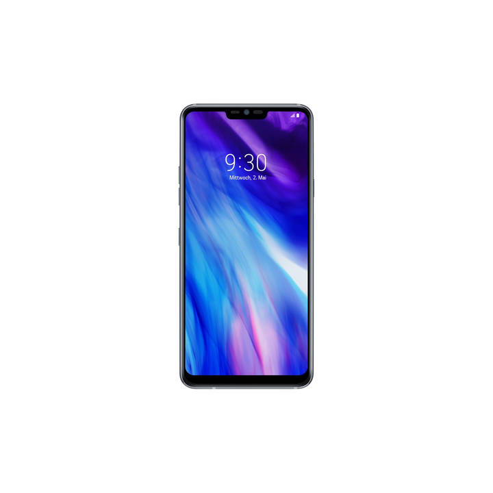 "LG G7 Platinum Gray 6.1"", 2.8GHz Octa-Co"