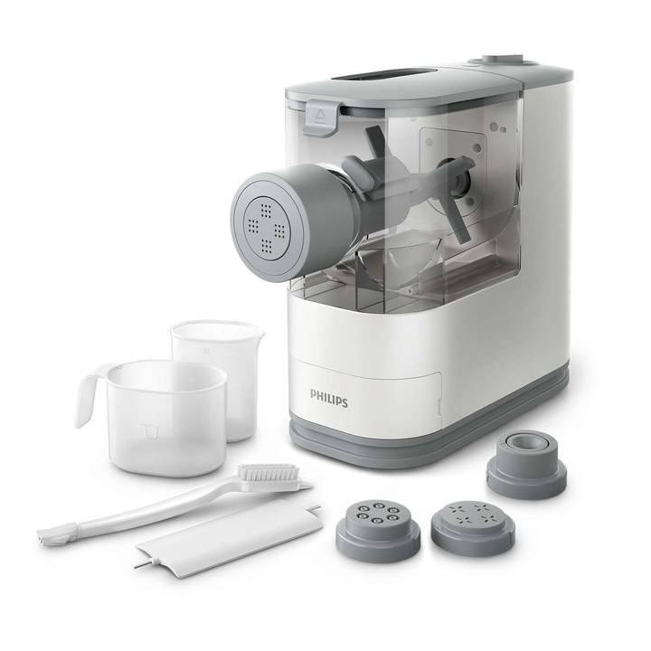 PHILIPS Pastamaker VivaCollection HR2332 White