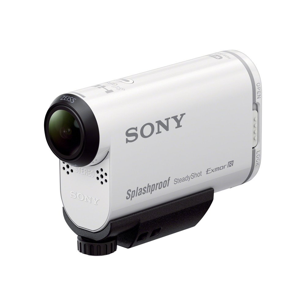 SONY Action Cam-HDR-AS200VR
