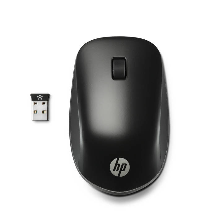 HP Wireless Mouse RF
