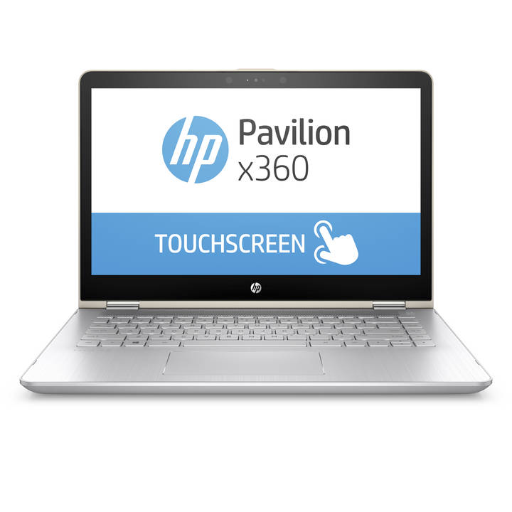 HP Pavilion x360 14-BA187NZ 14""