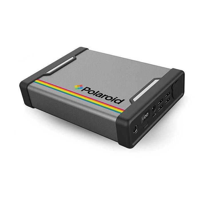 Polaroid Mobile Steckdose PS300, 300 Wh