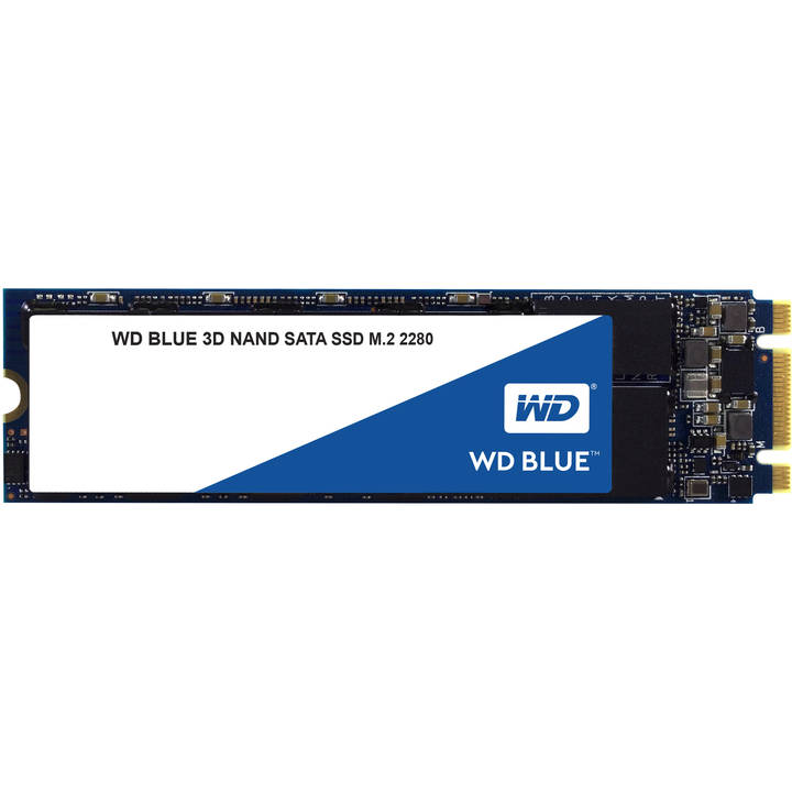 WESTERN DIGITAL Blue 3D NAND SATA M.2 2280 250GB