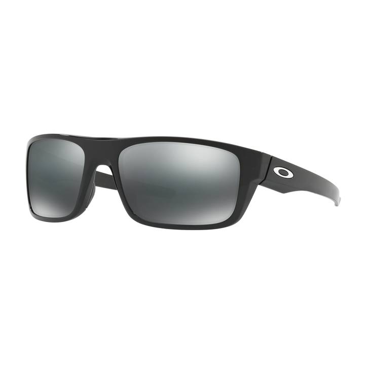Oakley DROP POINT POLISHED BLACK / BLACK