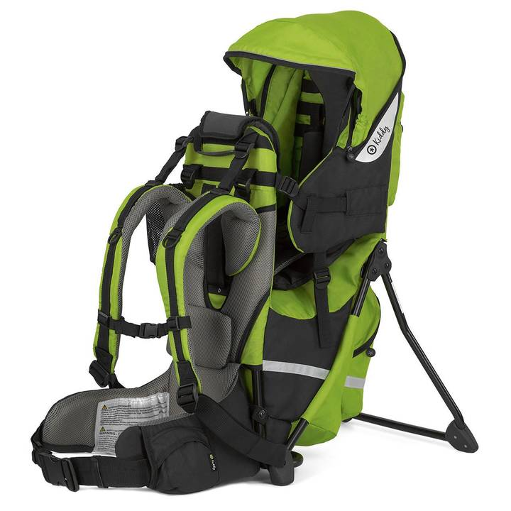 Kiddy Adventure Pack Spring Green