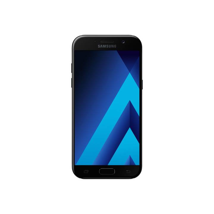 SAMSUNG Galaxy A5 (2017) 32 GB Black Sky