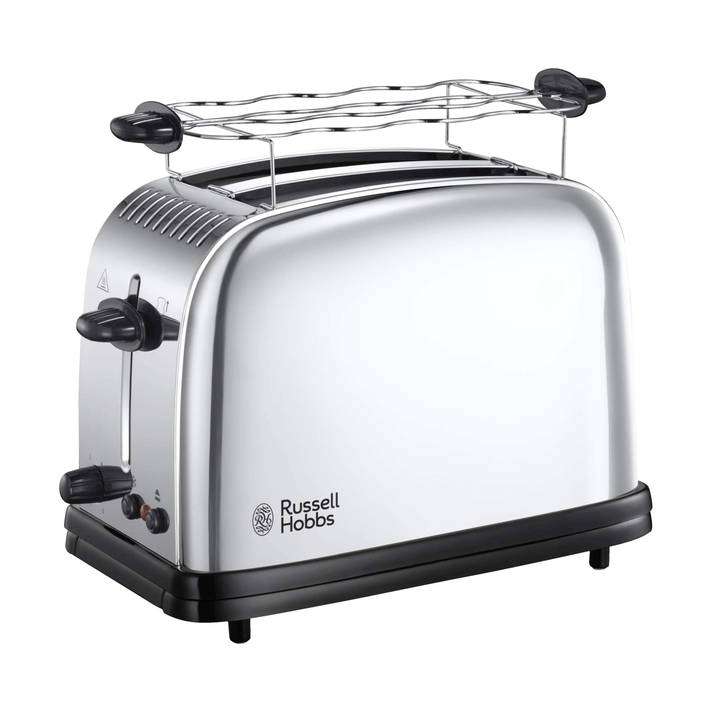 RUSSELL HOBBS Chester Toaster
