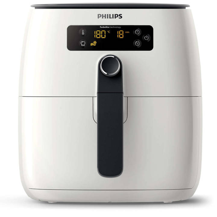 PHILIPS Friteuse TurboStar HD9640 / 01