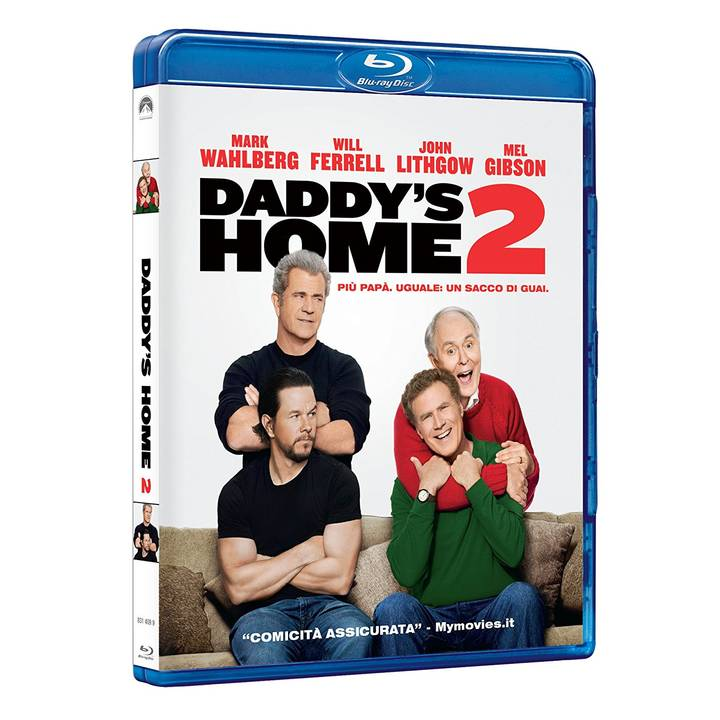 Daddy's Home 2 (IT)