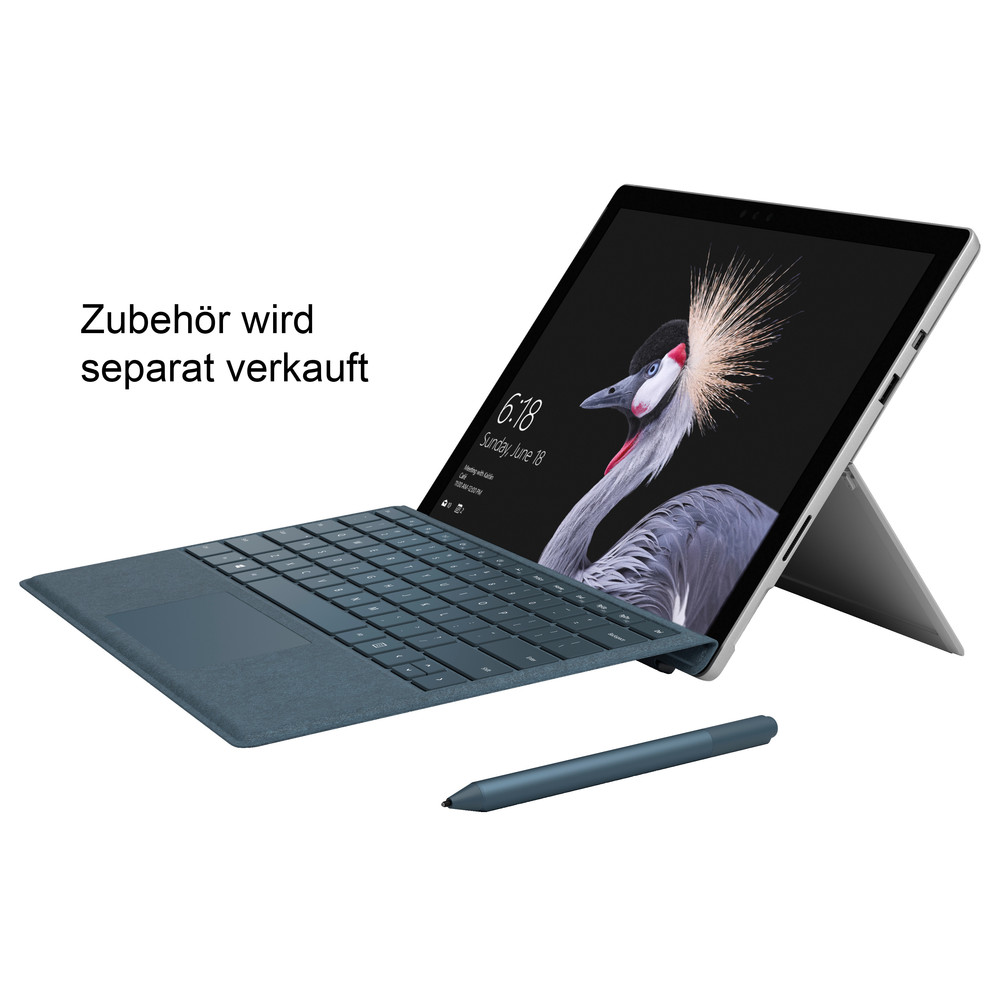 "MICROSOFT Surface Pro12.3"", Core M3, 4 GB RAM, 128 GB SSD"